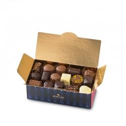 Ballotin 50 chocolats