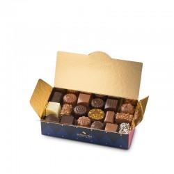 Ballotin 35 chocolats