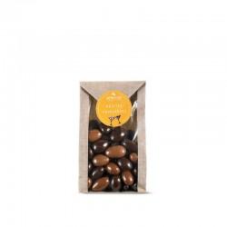 Petit sachet d'Amandes au chocolat